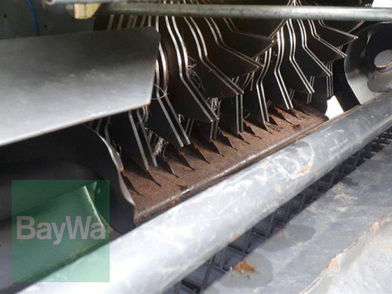 Rundballenpresse του τύπου CLAAS UNIWRAP 335 PRESS-WICKELKOMBI, Gebrauchtmaschine σε Nufringen (Φωτογραφία 13)