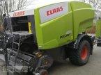 Rundballenpresse des Typs CLAAS Uniwrap R 455 RC in Ellerdorf