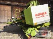 CLAAS Variant 180 Roto Cut Rundballenpresse