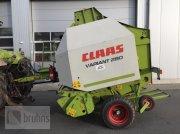 CLAAS Variant 280 Rundballenpresse