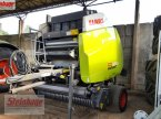 Rundballenpresse des Typs CLAAS Variant 380 RC Pro in Rollwitz