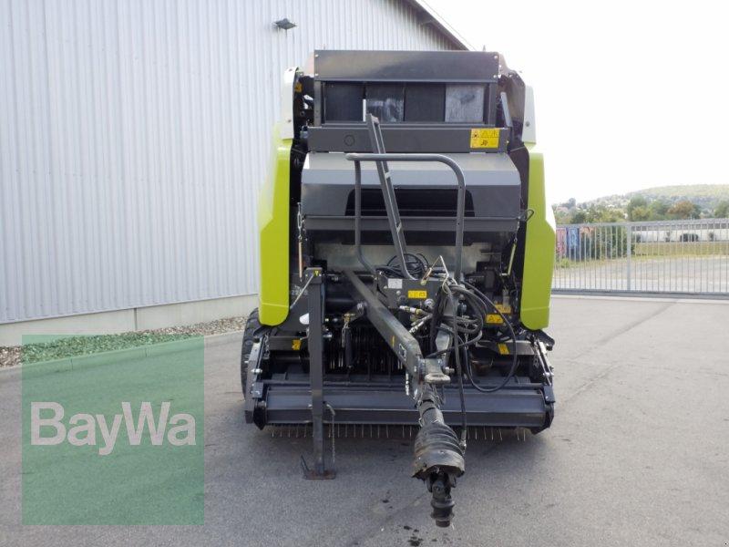Rundballenpresse des Typs CLAAS Variant 385 RC PRO, Gebrauchtmaschine in Bamberg (Bild 3)