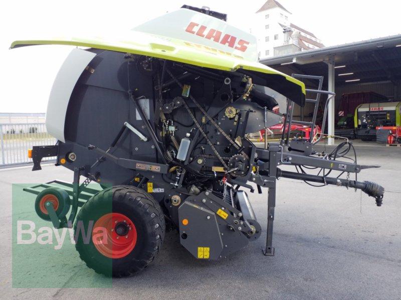 Rundballenpresse des Typs CLAAS Variant 385 RC PRO, Gebrauchtmaschine in Bamberg (Bild 5)