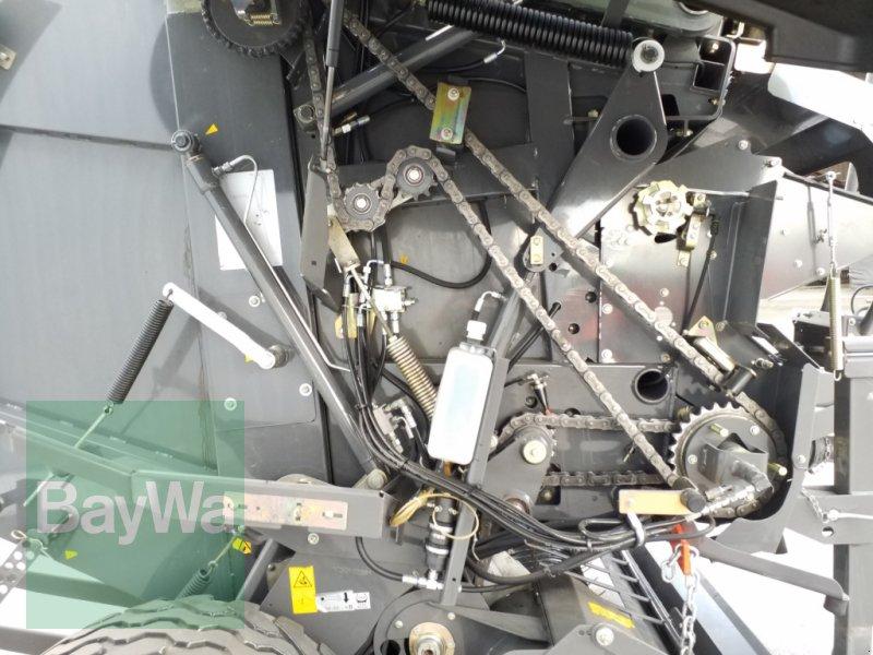 Rundballenpresse des Typs CLAAS Variant 385 RC PRO, Gebrauchtmaschine in Bamberg (Bild 9)