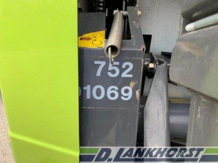 Rundballenpresse typu CLAAS Variant 385 RC, Gebrauchtmaschine v Emsbüren (Obrázok 9)