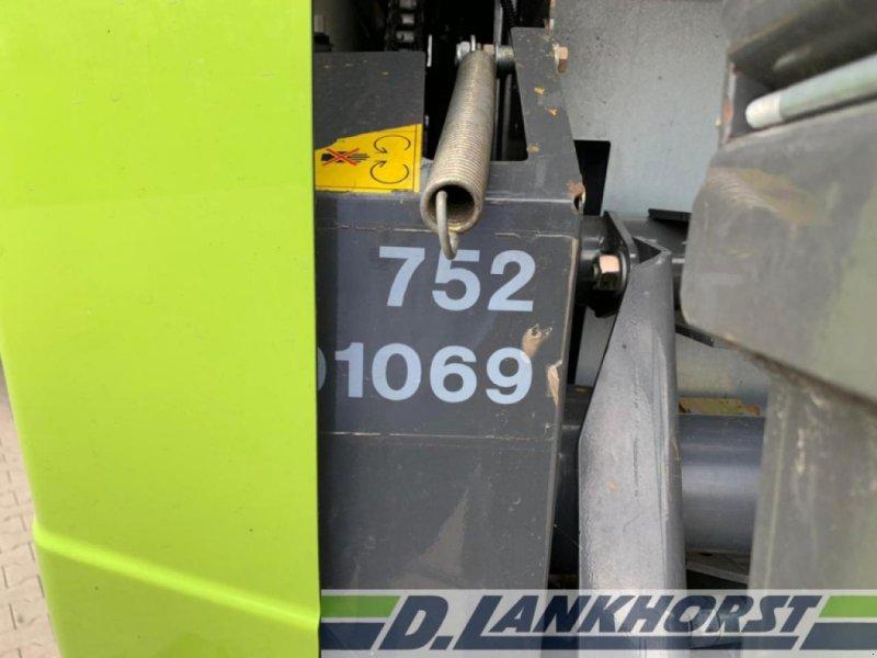 Rundballenpresse des Typs CLAAS Variant 385 RC, Gebrauchtmaschine in Friesoythe / Thüle (Bild 9)