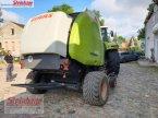 Rundballenpresse des Typs CLAAS Variant 385RC Pro in Rollwitz