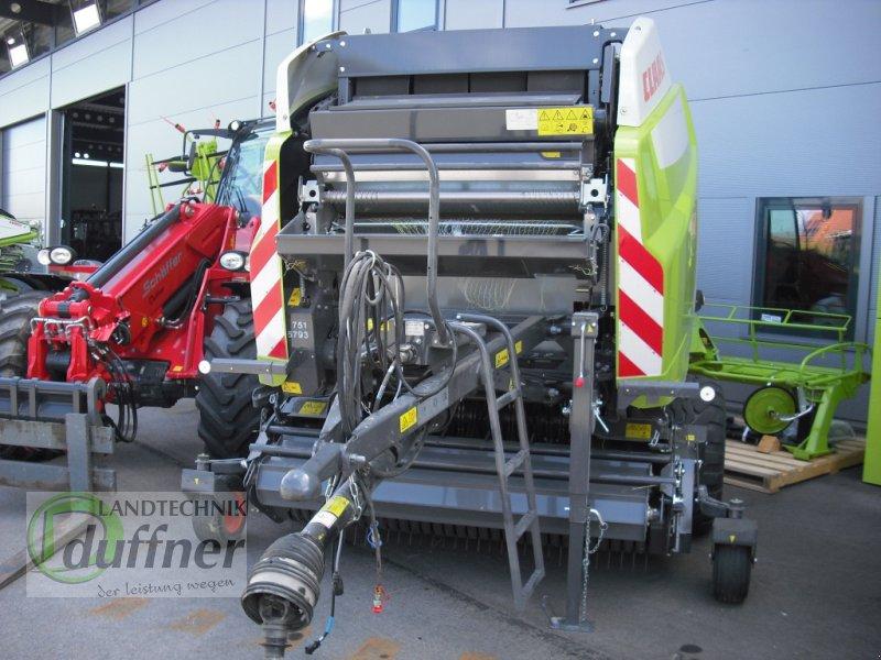 Rundballenpresse типа CLAAS VARIANT 465 RC PRO, Gebrauchtmaschine в Hohentengen (Фотография 5)