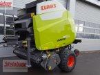 Rundballenpresse des Typs CLAAS Variant 480 RC Pro in Rollwitz