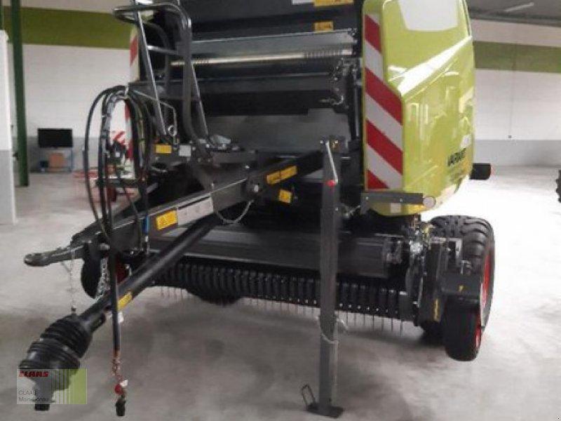 Rundballenpresse des Typs CLAAS VARIANT 480 RC  TREND, Neumaschine in Aurach (Bild 1)