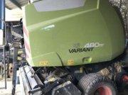 Rundballenpresse des Typs CLAAS VARIANT 480 RF, Gebrauchtmaschine in MONFERRAN