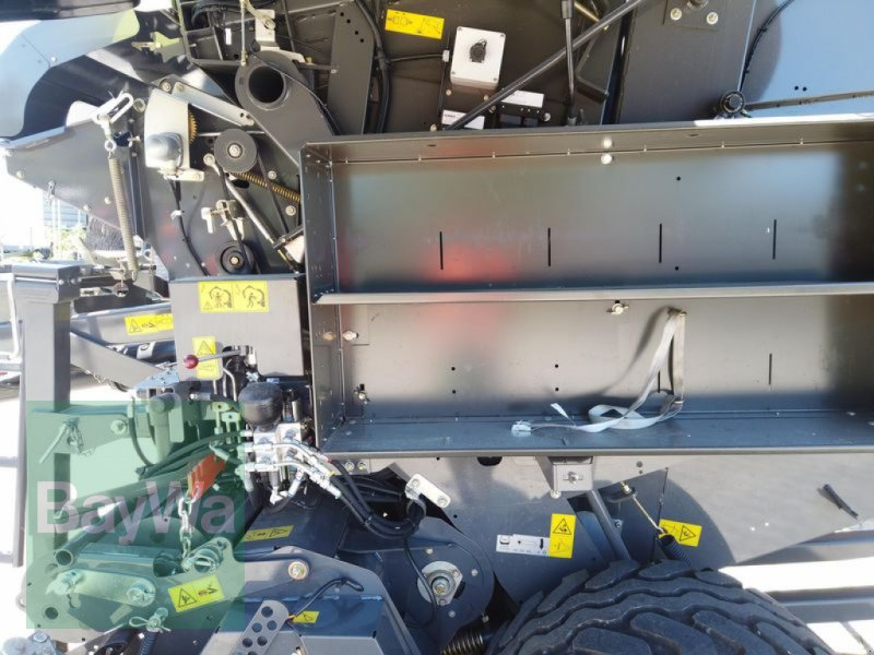 Rundballenpresse des Typs CLAAS VARIANT 485 RC PRO, Gebrauchtmaschine in Manching (Bild 9)
