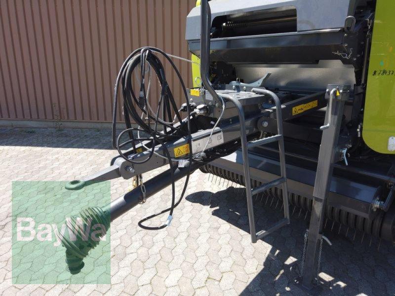 Rundballenpresse des Typs CLAAS VARIANT 485 RC PRO, Gebrauchtmaschine in Manching (Bild 7)