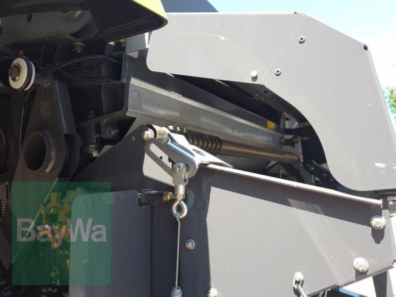 Rundballenpresse des Typs CLAAS VARIANT 485 RC PRO, Gebrauchtmaschine in Manching (Bild 12)