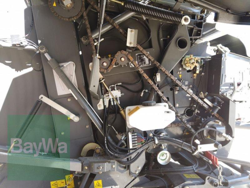 Rundballenpresse des Typs CLAAS VARIANT 485 RC PRO, Gebrauchtmaschine in Manching (Bild 11)