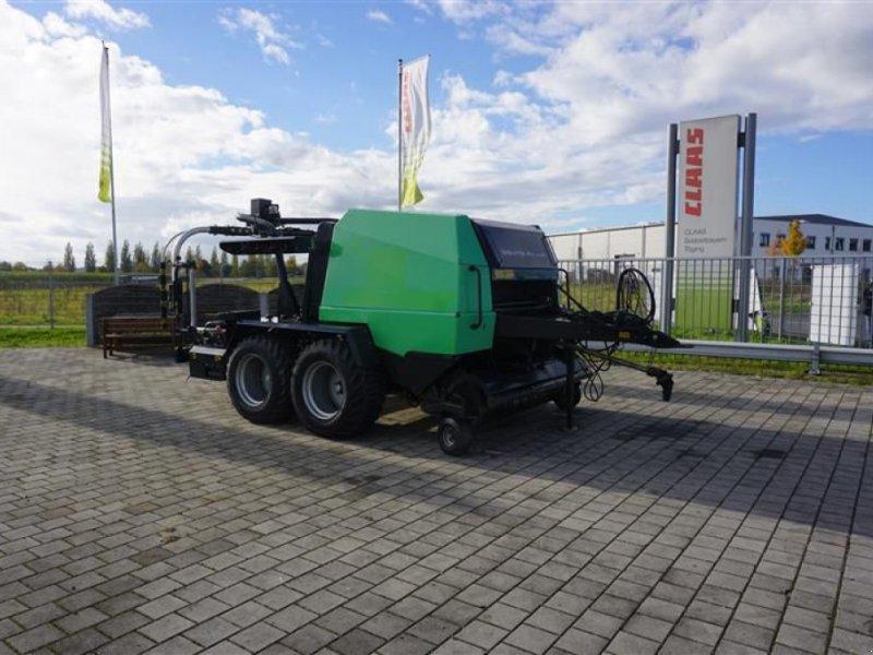 Rundballenpresse des Typs Deutz-Fahr FixMaster 235, Gebrauchtmaschine in Töging a. Inn (Bild 1)