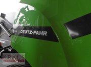 Deutz-Fahr fixmaster 330 Rundballenpresse