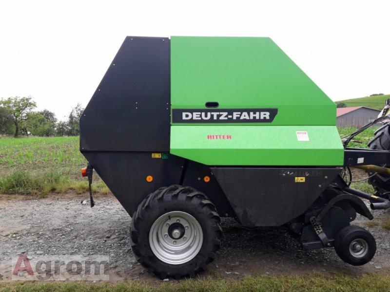 Rundballenpresse des Typs Deutz-Fahr MP 125, Gebrauchtmaschine in Meißenheim-Kürzell (Bild 4)