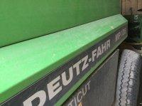 Deutz-Fahr MP 135 OC Rundballenpresse