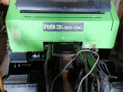 Deutz-Fahr RB 3.20 OC Lis na kulaté balíky