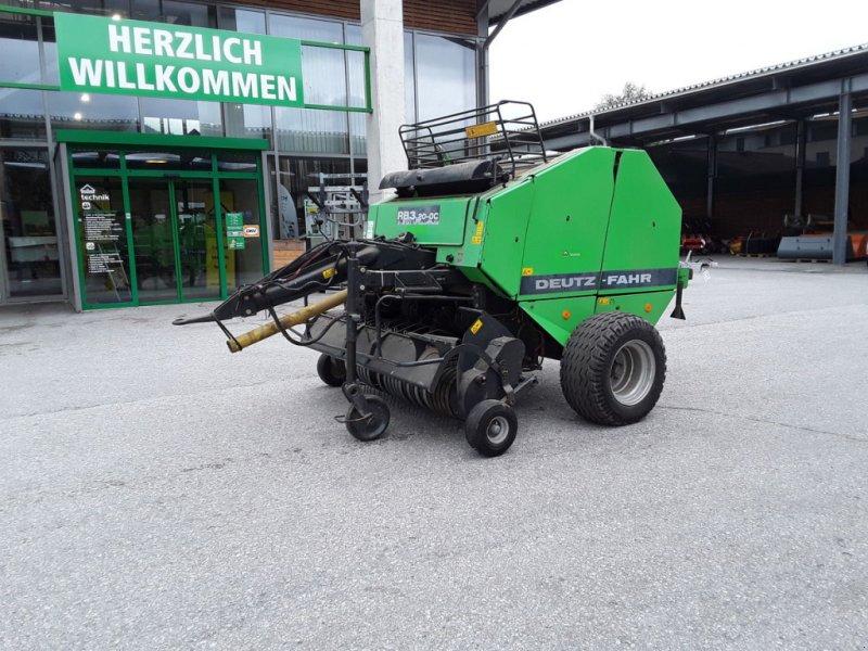 Rundballenpresse a típus Deutz-Fahr Rundballenpresse 3.20, Gebrauchtmaschine ekkor: Flachau (Kép 1)