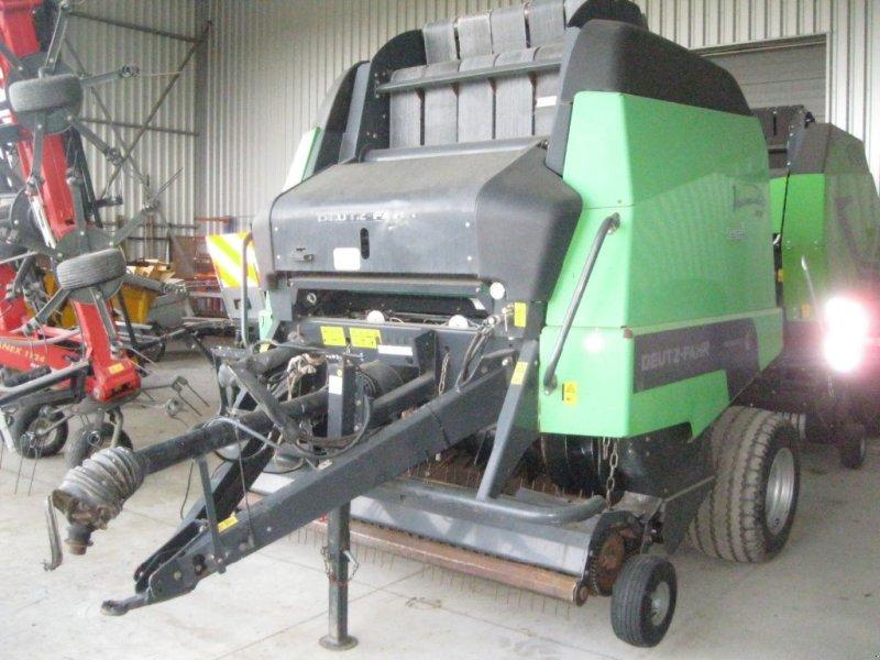 Rundballenpresse typu Deutz-Fahr Varimaster 590 Optifeed, Gebrauchtmaschine v BRECE (Obrázok 1)