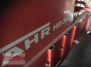 Fahr HD 360 Рулонные пресс-подборщики