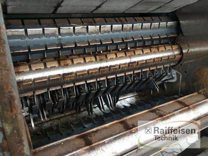 Rundballenpresse des Typs Fendt 2900V Rundballenpresse, Gebrauchtmaschine in Eutin (Bild 8)