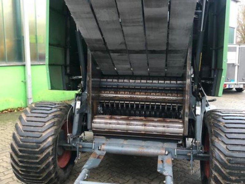 Rundballenpresse des Typs Fendt 2900V Rundballenpresse, Gebrauchtmaschine in Eutin (Bild 9)
