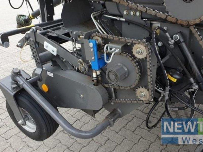Rundballenpresse des Typs Fendt 4180 V, Gebrauchtmaschine in Syke-Heiligenfelde (Bild 3)
