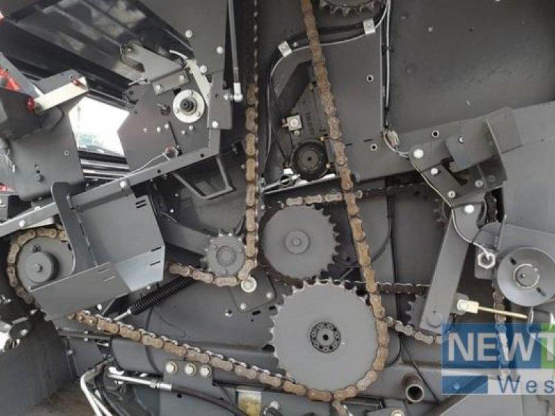 Rundballenpresse des Typs Fendt 4180 V, Gebrauchtmaschine in Syke-Heiligenfelde (Bild 9)