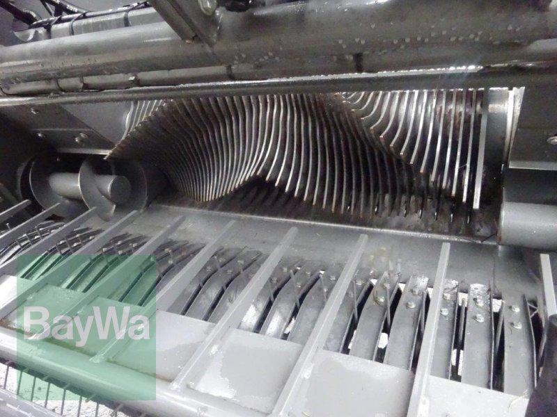 Rundballenpresse des Typs Fendt Rotana 130 F Press- / Wickelkombi, Neumaschine in Traunstein (Bild 8)