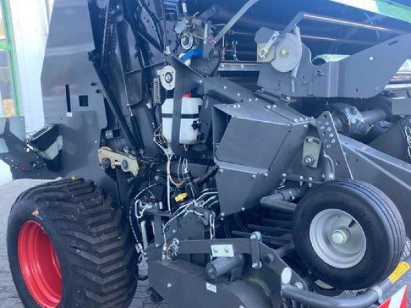 Rundballenpresse des Typs Fendt Rotana 130 F, Gebrauchtmaschine in Eckernförde (Bild 5)