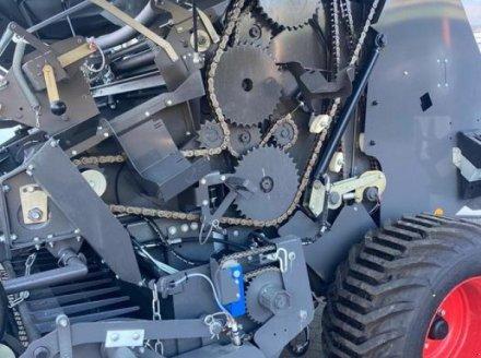 Rundballenpresse des Typs Fendt Rotana 130 F, Gebrauchtmaschine in Eckernförde (Bild 4)