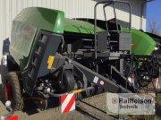 Rundballenpresse des Typs Fendt Rotana 130 F, Gebrauchtmaschine in Tüttleben