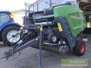 Rundballenpresse des Typs Fendt Rotana 160 V, Gebrauchtmaschine in Bühl