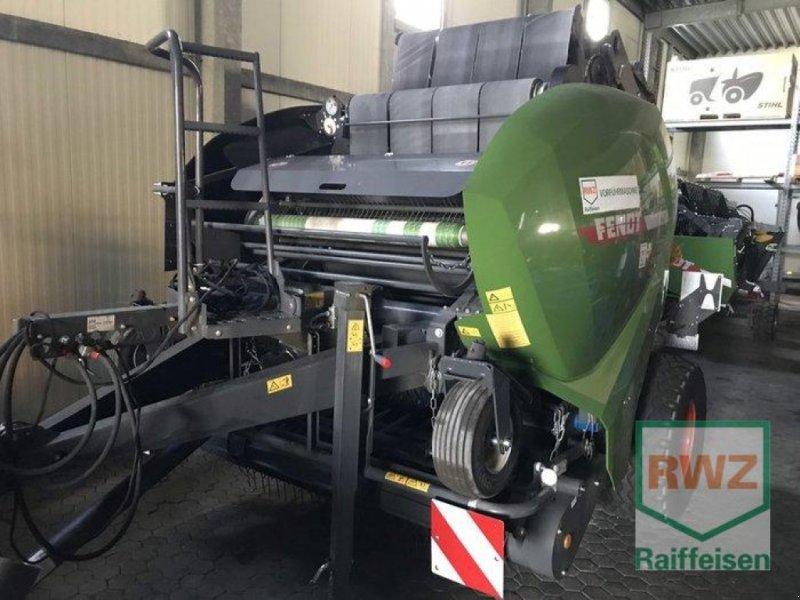 Rundballenpresse des Typs Fendt Rotana 4180 V, Vorführmaschine in Kastellaun (Bild 1)