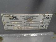 Rundballenpresse типа Feraboli EXTREME265, Gebrauchtmaschine в THOUARS