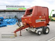 Rundballenpresse des Typs Fiatagri 5880, Gebrauchtmaschine in Gampern