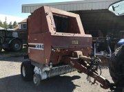 Rundballenpresse des Typs Fiatagri Presse à balles rondes 5880 Fiatagri, Gebrauchtmaschine in LA SOUTERRAINE
