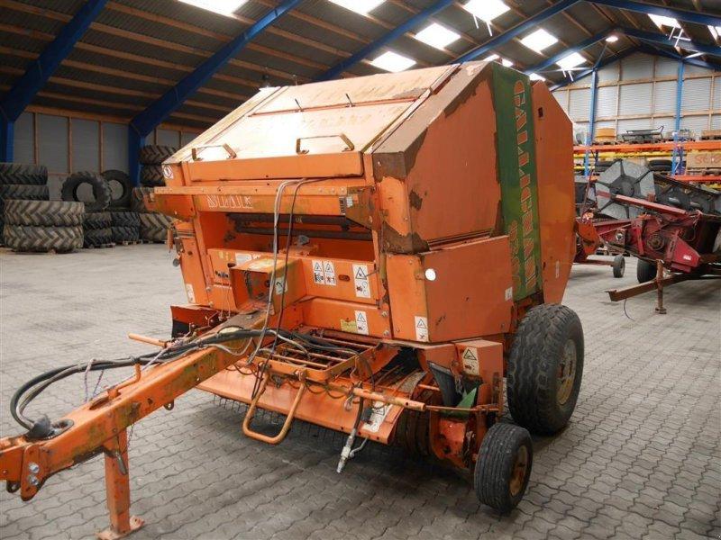 Rundballenpresse типа Gallignani 9300 RUNDBALLEPRESSE, Gebrauchtmaschine в Aalborg SV (Фотография 1)