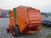Gallignani 9300 SLAR körbálázó