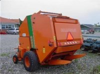Gallignani 9300 SLAR Rundballenpresse