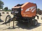 Rundballenpresse des Typs Gallignani GA V6 Farmer ekkor: NB Beda