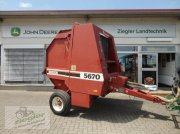 Rundballenpresse типа Hesston 5670, Gebrauchtmaschine в Kandern-Tannenkirch