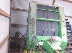 Rundballenpresse des Typs John Deere 550 Rundballe presser в Herning