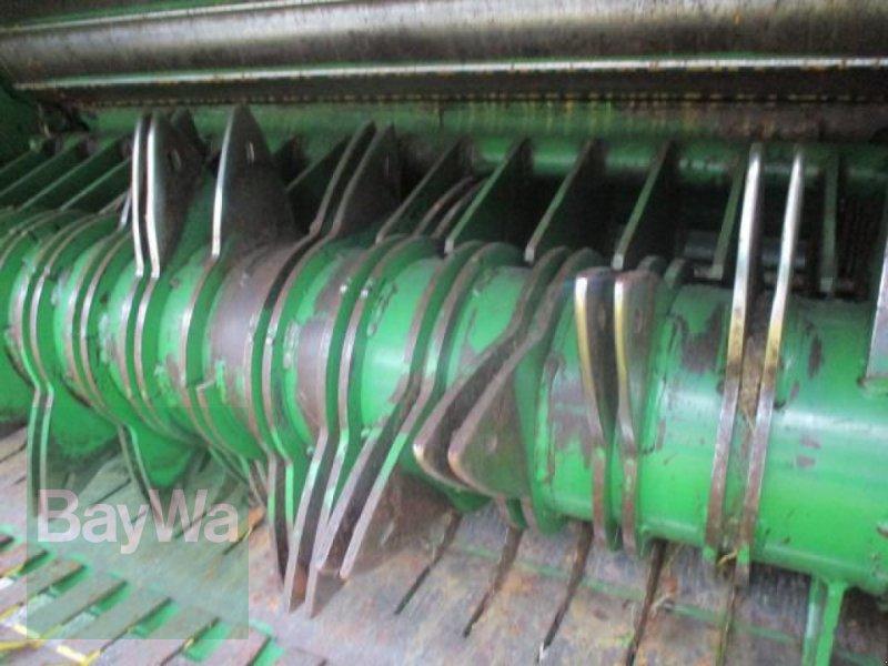Rundballenpresse des Typs John Deere 575         #301, Gebrauchtmaschine in Schönau b.Tuntenhausen (Bild 9)