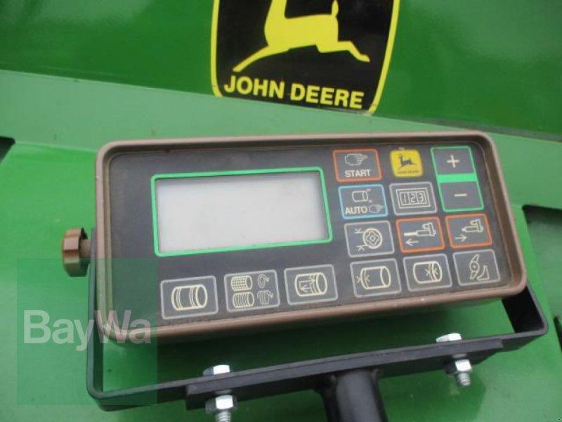 Rundballenpresse des Typs John Deere 575         #301, Gebrauchtmaschine in Schönau b.Tuntenhausen (Bild 3)