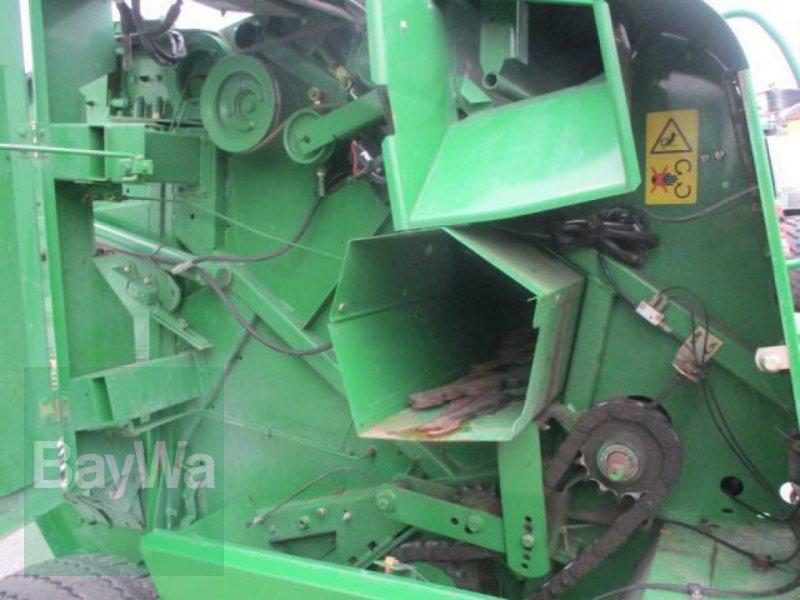 Rundballenpresse des Typs John Deere 575         #301, Gebrauchtmaschine in Schönau b.Tuntenhausen (Bild 7)