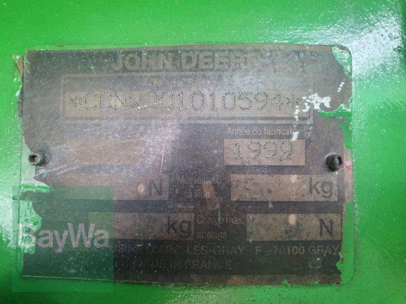 Rundballenpresse des Typs John Deere 575, Gebrauchtmaschine in Neuburg a.d.Donau (Bild 11)